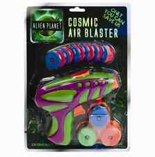 Alien Planet - Cosmic Air Blaster - Air Blasting Disc Shooter UK SELL