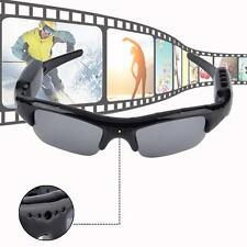 Digital HD DVR Camera Spy Sun Glasses Hidden Audio Video Recorder MP3 Player S/3