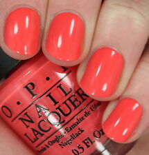 OPI BRAZIL collection Nail Lacquer, LIVE.LOVE.CARNAVAL A69