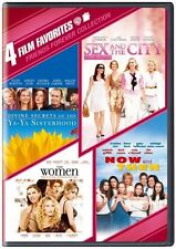 4 Film Favorites - Friends Forever Collection (2013, DVD NEW)