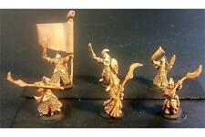 15mm Fantasy Delvian Double Handed Axemen (16 figures)