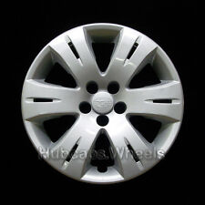 Subaru Forester and Legacy 2008-2013 Hubcap - Genuine OEM 60540 Wheel Cover