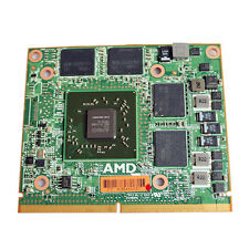 AMD Radeon HD 6770M HD6770 DDR5 1GB MXM III A Graphic Video Card For HP 8560W