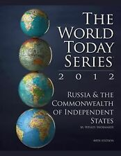 World Today Series: Russia and the Commonwealth of Independent States...(2013)