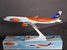 My Travel Airways Airbus A321 G-EFPA Premier Portfolio Pushfit Model  SM321-68