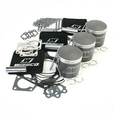 Wiseco Piston Top-End Kit 69mm Std. Yamaha Mountain 700 1998 / SRX700 1998-01