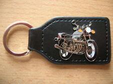 Portachiavi Honda CBX 6 Cilindri argento Art. 0602 Llavero Porte Cle
