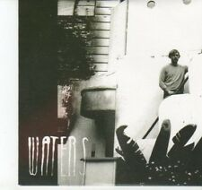 (DJ591) Waters, Out In The Light - 2011 DJ CD