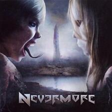 Nevermore - The Obsidian Conspiracy (Ltd.Edt.)