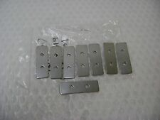 E019  Lot of 8 Ebara P/N: C-1302-014-0001 Spacers