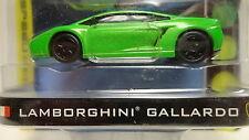 Greenlight LAMBORGHINI GALLARDO Green MOTOR WORLD