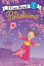I Can Read Book 1 Ser.: Pinkalicious - Cherry Blossom by Victoria Kann (2015,...