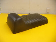 *71-72*  VINTAGE CHAPARRAL  THUNDERBIRD PLEATED  SNOWMOBILE SEAT COVER NEW!
