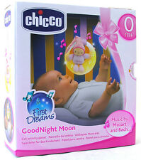 Chicco - Goodnight Moon (Girl) PINK ** GREAT GIFT **