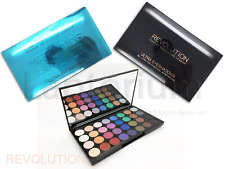 ORIGINALE Makeup Revolution London 32 Tonalità Eyeshadow Palette sirene per sempre
