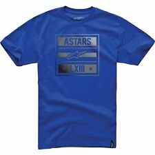 Alpinestars Infinity Tee (XL) Royal Blue