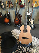 Furch Little Jane LJ-10, Travel Guitar, Mahogany Body, Cedar Top, new!
