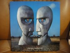 PINK FLOYD - THE DIVISION BELL - UK - 1st PRESS