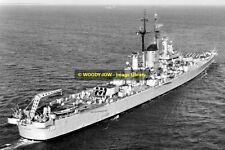 rp13133 - US Navy Warship - USS Des Moines - photo 6x4