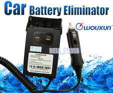 Battery Eliminator for Wouxun KG-689F KG-699E KGUVD1P