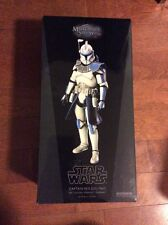 Star Wars Sideshow Collectibles Captain Rex (Free Shipping)