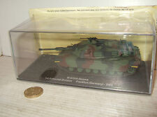 BNIP M1A1HA Abrams, 1st Armoured Division, Germany in 2005 in 1:72 Scale.