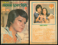 1977 Philippine BONDYING MOVIE SPECIAL KOMIKS Magasin Nora Aunor #358 Comics