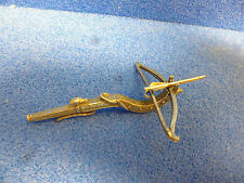 1/12 Scale      Crossbow and Bolt        AW01