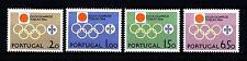 PORTUGAL - PORTOGALLO - 1964 - Olimpiadi di Tokio