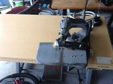 Sewing Machine Singer Blind Stitch  Model:  9SS1S16812