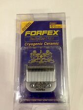 Babyliss Pro Forfex FX601 Cryogenic Ceramic Replacement Blade Set-FX690 FX687