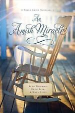 An Amish Miracle by , Good Book
