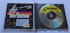 Hit Fascination Top 13 Music Club 1-90 CD Bad Boys Blue Laid Back Mysterious Art