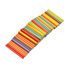 Counting Sticks Toy Wooden Educational Toy Mathematical Intelligence Kids Toy EF