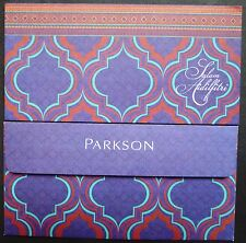 ANG POW GREEN PACKET - PARKSON 2014  (2 PCS)