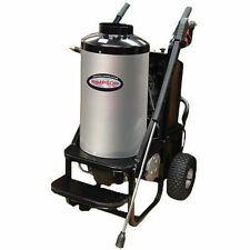 Simpson Mini Brute II Professional 1200 PSI (Electric-Hot Water) Pressure Washer