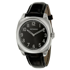 Movado Circa Men's Quartz Watch 0606586