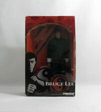"""1999 Creation ✧ bruce lee ✧ 10"""" action figure 1:6 DGSIM"""