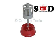 Portable garage pneumatique pour roues équilibreur résistant à la rouille bulls eye spirit niveau 1108