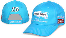Danica Patrick 2016 Checkered Flag Sports #10 Nature's Bakery Uniform Hat FREE
