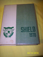 **1 White Station High School Yearbook ANNUAL1970,71,72,73,OR 1974 MEMPHIS TN