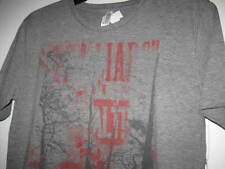 New mens small THE LIARS tshirt S gray COUNTER INTELLIGENCE knit
