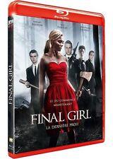 FINAL GIRL - la dernière proie // BLU RAY neuf