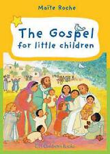 The Gospel for Little Children (CTS Children's Books),
