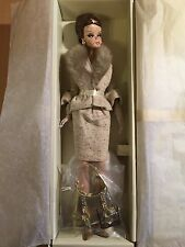Barbie Fashion Model Collection: The Interview (Silkstone) - BNIB NRFB