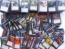 1500 COMMONS MAGIC THE GATHERING englisch common mtg deck
