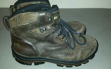 Keen Dry Leather Hiking Boots- Men's Size 11