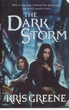The Dark Storm (A Dark Storm Novel)