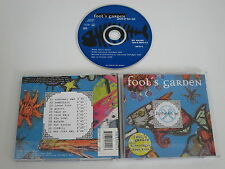 FOOL´S GARDEN/DISH OF THE DAY(INTERCORD INT 845.263) CD ALBUM