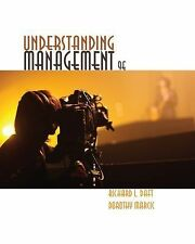 ACCESS CODE ONLY --Understanding Management 9E by Daft, Marcic